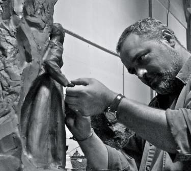 Erik_Blome_Sculptor
